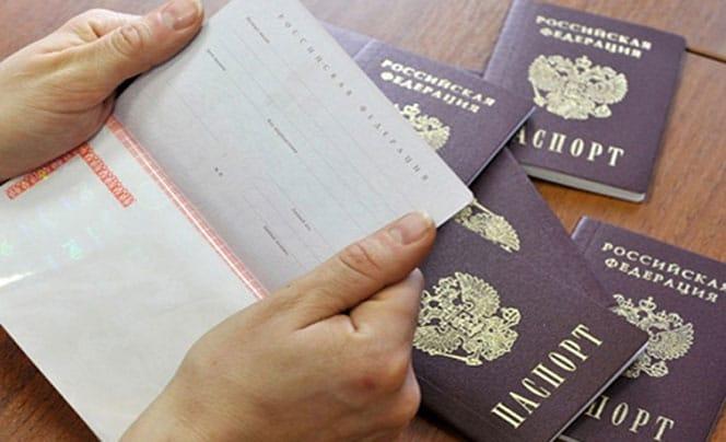 Двойное гражданство Украины и России в 2021 году: можно ли