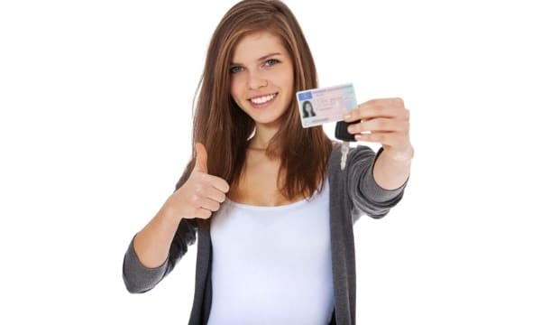 Госпошлина за замену водительского удостоверения