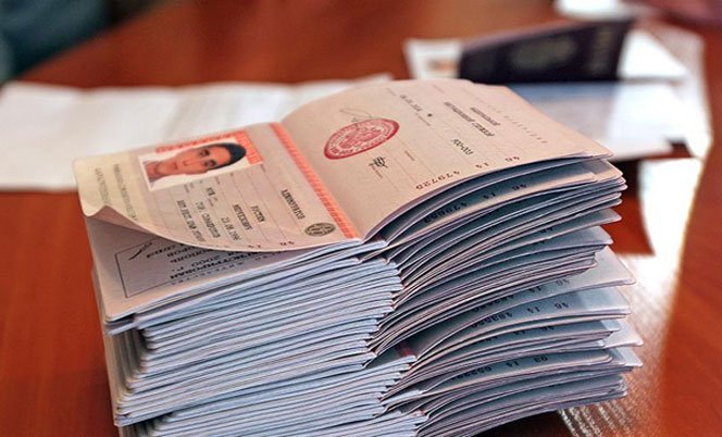 Кому откажут в предоставлении гражданства РФ