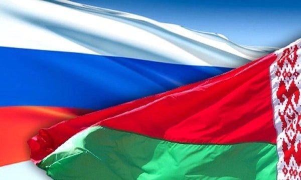 Нужна ли регистрация белорусам в России