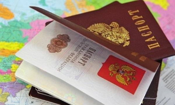 Как сделать загранпаспорт: пошаговая инструкция