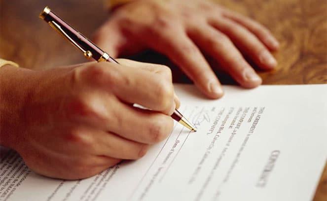 Особенности заключения трудового договора с иностранными гражданами
