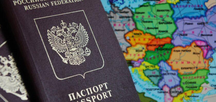 российский паспорт для безвизовых поездок