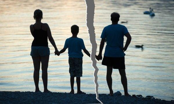 Судебного решения о лишении родительских прав: образец