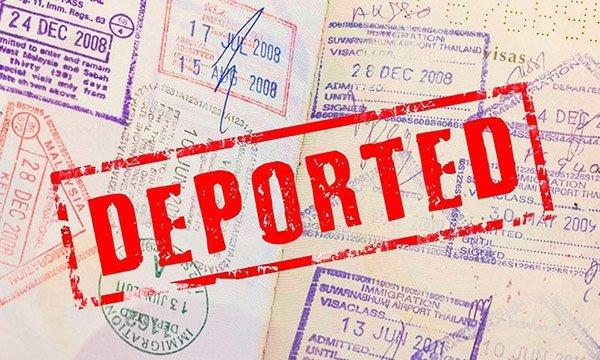 Как обжаловать и снять депортацию из РФ