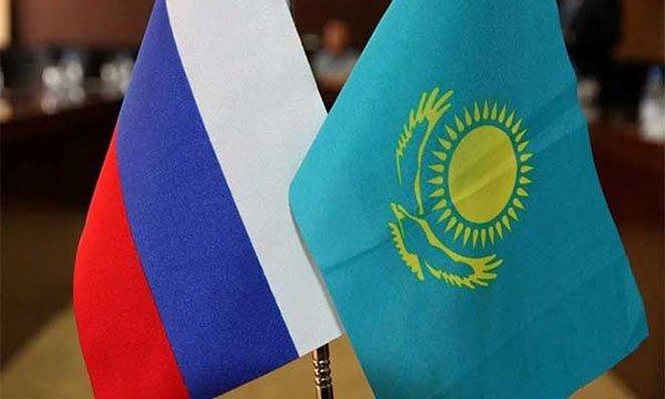 Российское гражданствов Казахстане