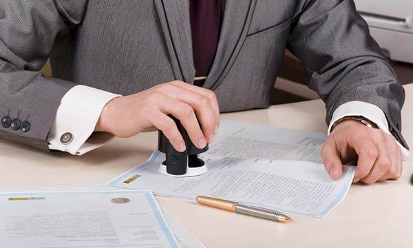 Постановка на налоговый учет в РФ иностранной компании