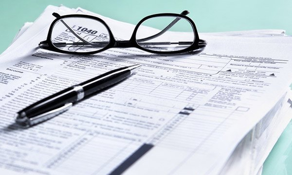 Оформление документов для деловой визы