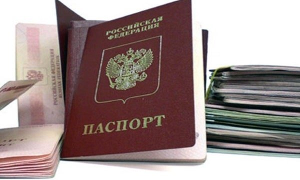 Получение РВП в РФ гражданами Таджикистана в  2018  году