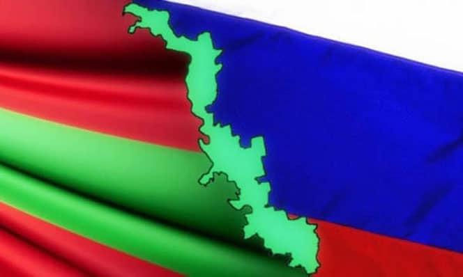 Двойное гражданство для приднестровцев