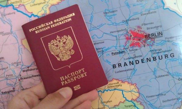 Нужен ли загранпаспорт для поездки в Абхазию