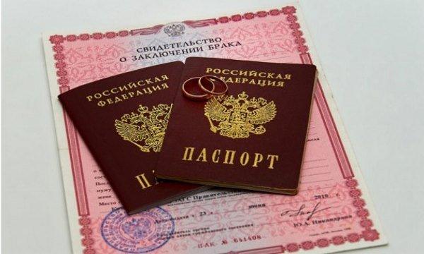 Вступление в гражданство РФ