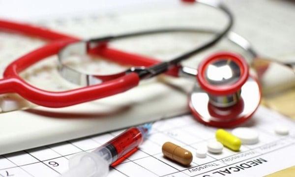 Платная медицина