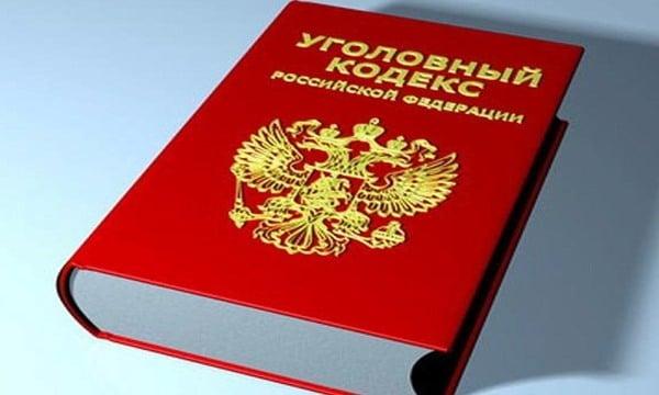 Уголовная ответственность иностранных граждан в РФ