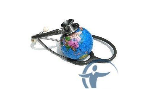 Медицинская помощь иностранцам в РФ