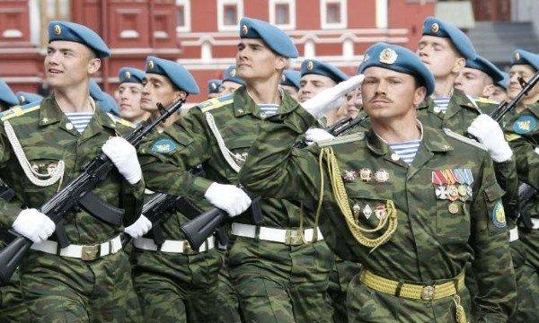 Воинский учет при временной регистрации