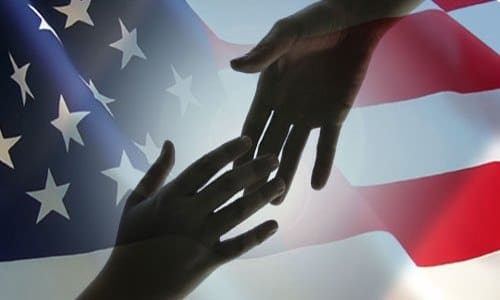 Убежище в США