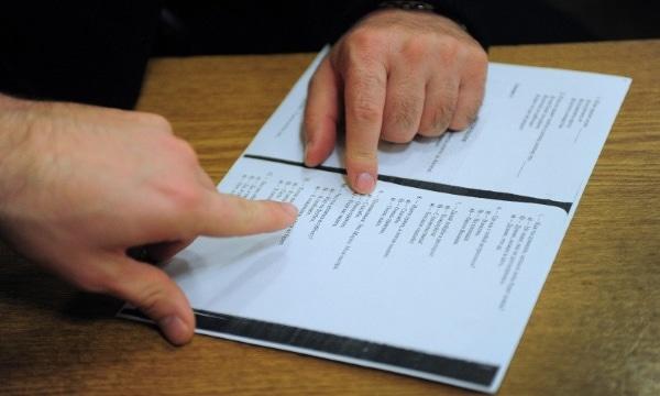 Тесты для получения гражданства
