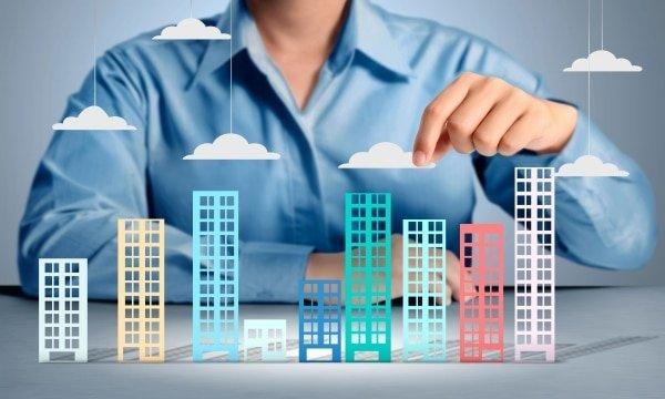 Вложение капитала в недвижимость