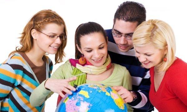Поиск работы для молодежи