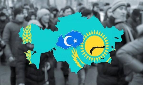 Мигранты из Казахстана