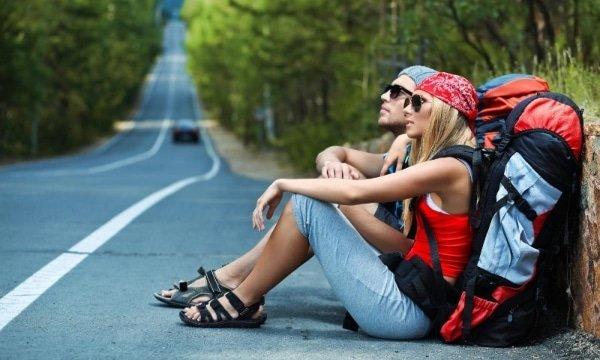 Все больше туристов отправляются в путешествие самостоятельно