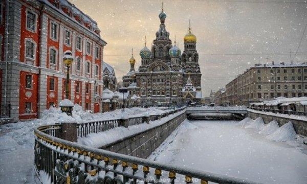 Санкт-Петербург тоже хочет внедрить электронные визы
