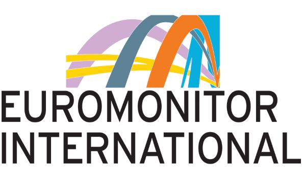 Euromonitor International - компания с исследования рынков