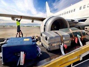 Изменение норм багажа