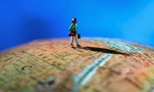 Что такое сезонная миграция населения