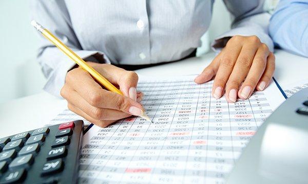 Бухгалтерский учет и составление отчетности по бизнесу
