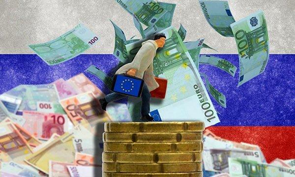 Иностранные инвестиции в РФ