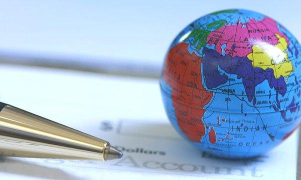 Организация совместного предприятия с иностранной фирмой