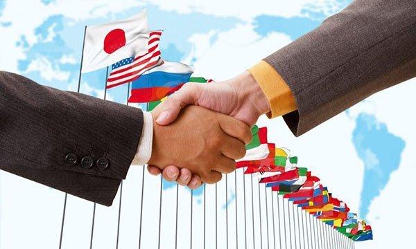 Представительство иностранной компании в России