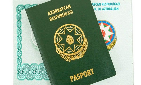 Отказ от гражданства Азербайджана