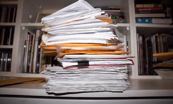 Документы для прохождения тестирования
