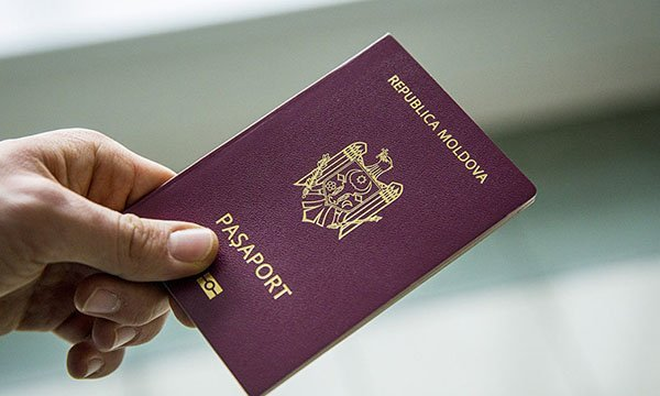 Как происходит оформление гражданина Молдовы на работу