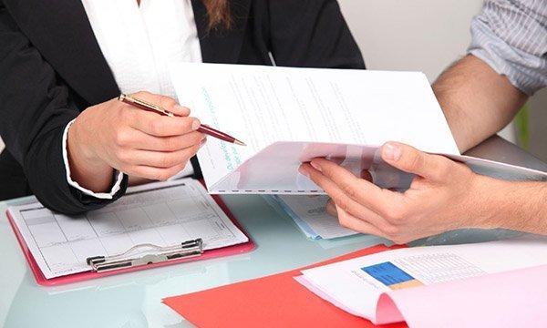 Какие документы нужны иностранному юрлицу