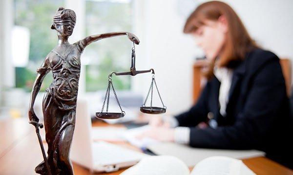 Правовое регулирование законодательством РФ