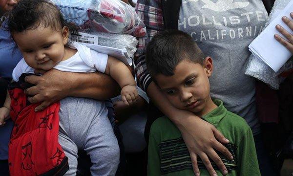 Проблемы детей мигрантов в РФ