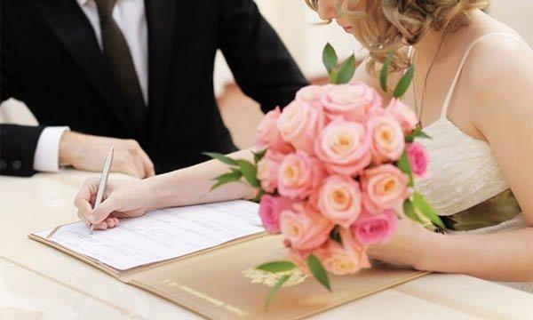 Как правильно зарегистрировать брак с грузином в России
