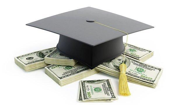 Цена обучения в вузах РФ