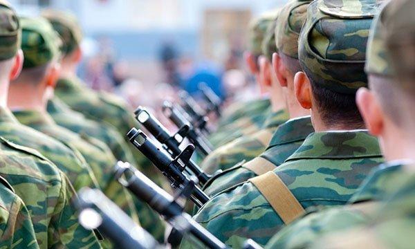 Работа военным для молдован
